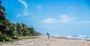 Tortuguero - Caribbean ocean