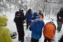Schnee auf dem Bierschaum gibts exklusiv nur bei kampfwanderer.ch
