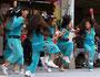 グランプリ 2041「少女達の乱舞」 横山稔