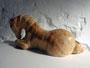 Sleeping Pony, Keramik, Höhe ca. 15 cm