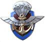 7-ой парашютный полк поддержки. ЦЕНА 550 руб.