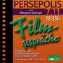 Mohr-Villa trifft Iran - Filmgespräch Persepolis - 7.Nov 2012