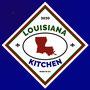 Louisiana kitchen