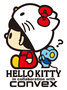 MUTAN × HELLO KITTY