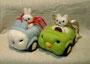 ウサコフcarと太car