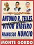 Monte Gordo 19 Julho 2003