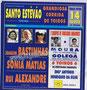 Santo Estevão - Tavira 14 Agosto 2001