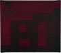 18-Onder rood. 25x35cm