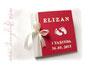Rotes Taufalbum türkisch - Fotoalbum 1 YAŞINDA in den Farben rot, weiß und creme. Format 24cm x 24cm, 20 Blatt weißer 270g-Fotokarton. çok teşekkürler ڿڰ✿ Familie Demir