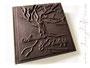 """Fotoalbum """"Der Baum des Lebens"""" mit Relief von Namen - Der Einband ist ganzflächig mit weichem Nappa-Velour-Lederimitat bezogen. Angefertigt nach den Wünschen von ڿڰ✿ I.K. aus V. - DANKE!"""