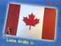 Länderalbum - Fotoalbum für Erinnerungensfotos an eine Reise nach Kanada