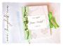 Hochzeitsgästebuch - Gästebuch mit Gästefragen - Individuell gestalten in Form, Farbe und Inhalt. LIEBEN DANK an ڿڰ✿ J.S. aus I.