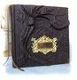 Sonderanfertigung Gästebuch - Hardcoverbuch mit individueller Gestaltung.
