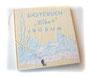 """Gästebuch """"Ferienwohnung"""" - Maritimes Gästebuch, angefertigt nach den Vorstellungen von Anne & Jens aus Hamburg. Lieben Dank!"""