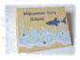 Maritimes Gästebuch angefertigt nach den Wünschen von S.H. aus HH ♥ DANKE!