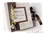 Fotogästebuch mit individuellen Gästefragen - Angefertigt nach den Vorstellungen von ڿڰ✿ N.W. aus M.