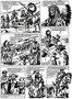 Lanciostory 27. # 12.07.76 / La vengeance de Paw-Hawk (La vendetta di Paw-Hawk), planche 11