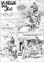 Lanciostory 05. # 04.02.80 / Les règles du jeu (Le regole del gioco), (+ Ambrosio), planche 1