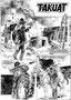 Lanciostory 50. # 17.12.79 / Takuat, (+ Ambrosio), planche 1