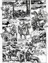 Lanciostory 09. # 07.03.77 / La dernière bataille (L'ultima battaglia), planche 13