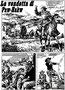Lanciostory 27. # 12.07.76 / La vengeance de Paw-Hawk (La vendetta di Paw-Hawk), planche 1