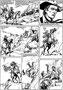 Lanciostory 30. # 10.11.75 / Main au colt (Mano alla colt), planche 3