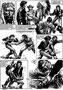 Lanciostory 27. # 12.07.76 / La vengeance de Paw-Hawk (La vendetta di Paw-Hawk), planche 13