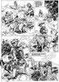 Lanciostory 05. # 04.02.80 / Les règles du jeu (Le regole del gioco), (+ Ambrosio), planche 15