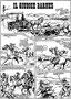 Lanciostory 37. # 29.12.75 / Le juge Barnes (Il giudice Barnes), planche 1