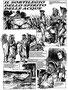 Lanciostory 52. # 02.01.78 / La malédiction de l'esprit de l'eau (Il sortilegio dello spirito delle acque), 1977, planche 1