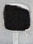 The Beautiful Healing Tree - Black, 2014, acrylic on canvas, 33 x 24 cm