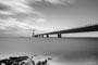 Dänemark - Großer Belt Brücke (3)