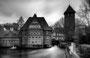 Lüneburg - Fachwerhäuser (2)