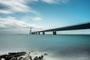 Dänemark - Großer Belt Brücke (2)