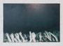 Ground, oil on canvas, 130,0 x 89,0 cm; 2013