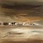 TERRITOIRES (100 x 100 cm) vendu