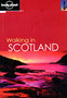 "<br><p style=""text-align: center;""><em>Walking in Scotland</em> features 75 top one-day and multi-day routes. Lonely Planet, 2001.</p><br>"