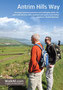 "<br><p style=""text-align: center;""><em>Antrim Hills Way</em>, part of a series of walking guides commissioned by Outdoor Recreation Northern Ireland between 2011 and 2014.</p><br>"