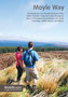 "<br><p style=""text-align: center;""><em>Moyle Way</em>, part of a series of walking guides commissioned by Outdoor Recreation Northern Ireland between 2011 and 2014.</p><br>"