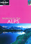 "<br><p style=""text-align: center;""><em>Walking in the Alps</em> includes 47 one-day and multi-day routes across six different alpine countries. Lonely Planet, 2004.</p><br>"