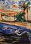 Richard Haus am See  -  Malen bis der Arzt kommt, Donnerstag 24 5 2012