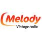 Melody Vintage Radio