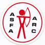 Logo ASFA - 1972