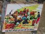 décoration maoïste