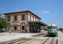 78 - ADm 54 Costruttore: Fiat Ferroviaria Anno: 1958 Località:Tempio Pausania (OT) 7 liglio 2010 Foto: Salvatore Di Martino