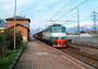 90 - E 636. 283 Costruttore: Breda, Reggiane,Ansaldo e altri  Anno:1962 Località: Delebio (SO) Foto: Sebastiano Del Curto