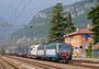 95 - E 405.037 Costruttore: Bombardier Anno: 1999 Località: Peri (VR)  Foto: Luca Ciavarella
