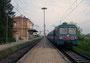 71 – ALe 582.052 Costruttore: Breda, Marelli, Ansaldo-Fiori Anno:1987, 1991 Località_ Castelleone (CR), 4 maggio 2008 Foto: Luca Berardocco