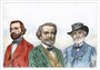 FDK 234 Cartolina bicentenario della nascita Giuseppe Verdi