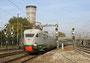 33 - ETR.232 Costruttore: Breda Anno: 1939 (trasformato 1963) Milano Porta Garibaldi